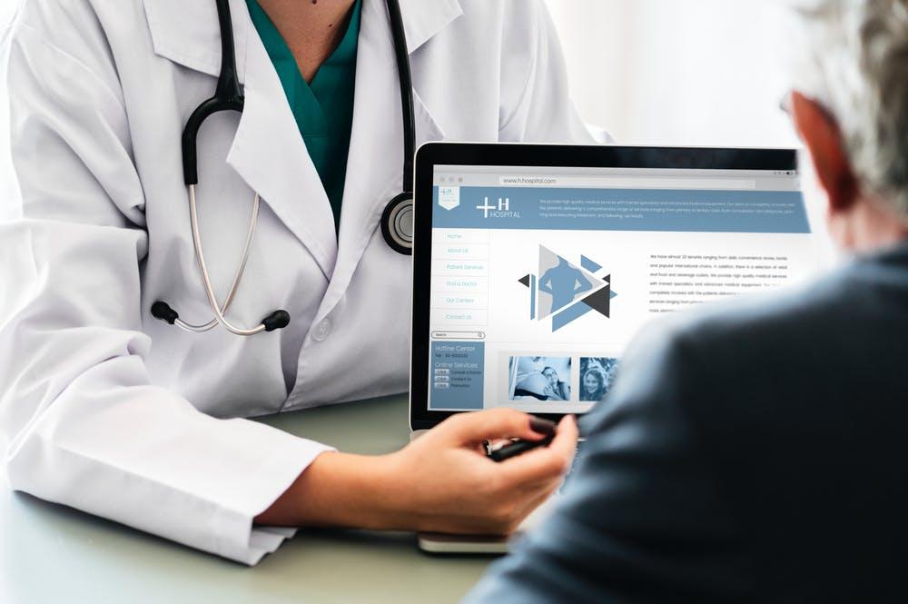 Healthcare & Lifesciences